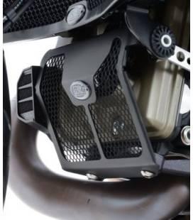 Grille protection culasse Monster 1200 - RG Racing CHG0001BK