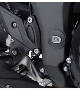 Insert de cadre droit Kawasaki - RG Racing