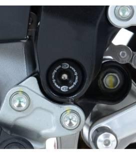 Insert de cadre gauche MV Agusta - RG Racing