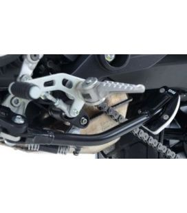 Patin de béquille Ducati Multistrada 1200 15-16 / RG Racing