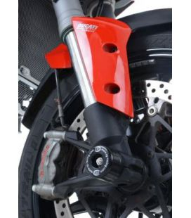 Protection de fourche Ducati 2016-2017 / RG Racing