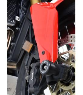 Protection de fourche HONDA AFRICA TWIN - RG Racing FP0181BK