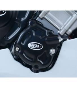 Protection pompe à huile MT-10, YZF-R1 - RG Racing ECC0192BK