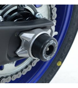 Protections bras oscillant MT07 / XSR700 - RG Racing