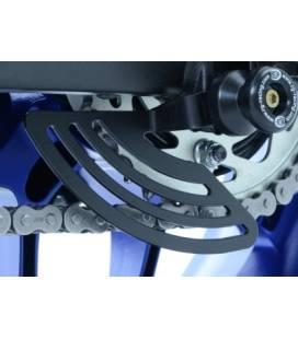 Protège couronne Yamaha MT10 - RG Racing