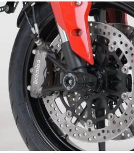 Protection de fourche RG RACING FP0139BK