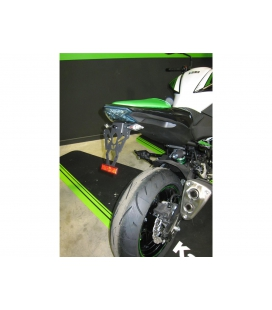 Support de plaque Kawasaki Z800 - VParts