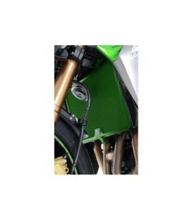 Protection radiateur Vert RG Racing Z750-800-1000