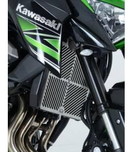 Protection radiateur Inox RG Racing Z750-800-1000