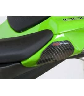 Sliders de coque arrière Kawasaki ZX10R 2016 - RG Racing
