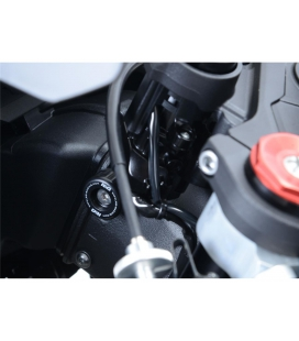 Protections de butée de direction ZX10R 2016 - RG Racing