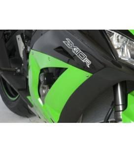 Tampons de protection Kawasaki ZX10R / RG Racing