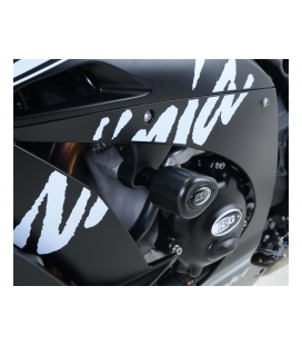 Kit tampons de protection Kawasaki ZX-10R / RG Racing