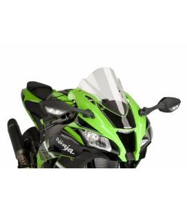 Bulle Puig Racing Kawasaki ZX-10R 2016-
