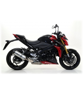 ECHAPPEMENT SUZUKI GSX-S 1000 / ARROW RACE-TECH