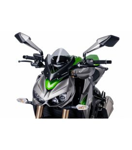 Bulle Puig Sport Kawasaki Z1000 2014-