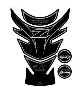 Protection de réservoir Z1000 - Motografix TK014K