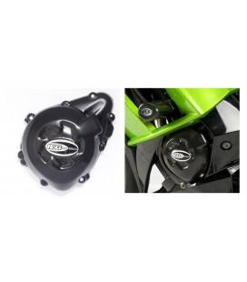 Couvre carter gauche Kawasaki Z1000-SX / RG Racing