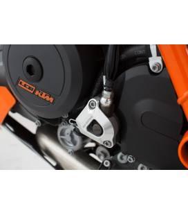 Protection récepteur embrayage 1290 SUPER DUKE R / SW Motech SCT.04.174.10300/S