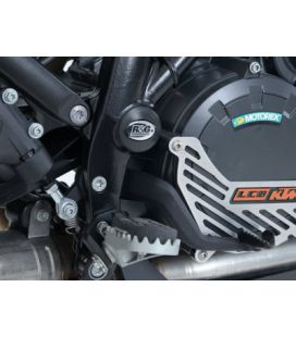 INSERTS DE CADRE KTM 1290 SUPER DUKE R