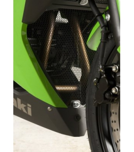 GRILLE DE COLLECTEUR NINJA 300 / RG Racing