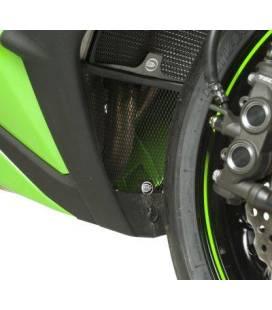 GRILLE COLLECTEUR ZX10R / RG Racing
