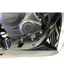 Slider moteur Honda CBR600RR - CBF600 HORNET / RG Racing