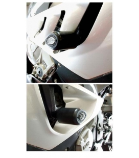 Crash Protectors BMW S1000RR 2009-2011 / RG Racing