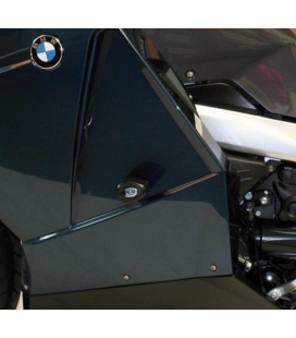 Crash Protectors BMW K1200GT - K1300GT / RG Racing