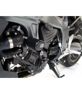 Crash Protectors BMW K1200R - K1300R / RG Racing