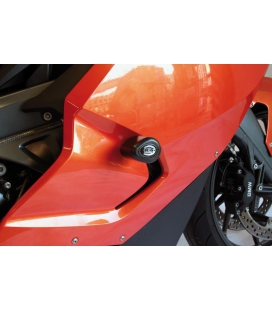 Crash Protectors BMW K1300S / RG Racing