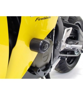 Crash Protectors HONDA CB1000RR / RG Racing