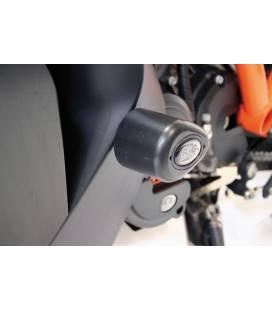 Crash Protectors KTM RC8R 2010-2015 / RG Racing
