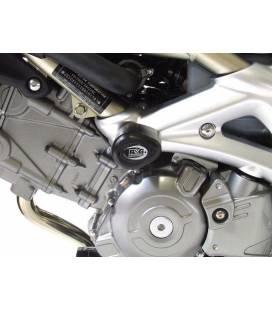 Crash Protectors Suzuki Gladius 650 - SV650 / RG Racing
