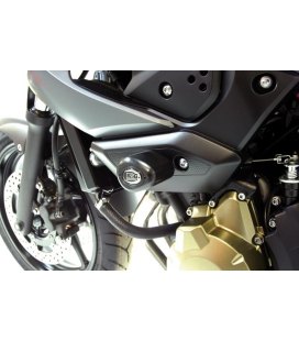 Crash Protectors Yamaha XJ6 - Diversion / RG Racing