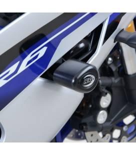 Crash Protectors superieurs YAMAHA YZF-R6 / RG Racing
