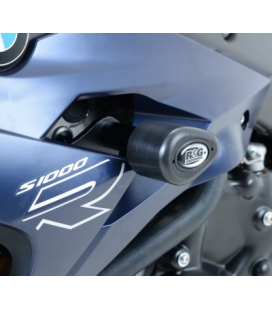 Crash Protectors BMW S1000R-S1000RR / RG Racing