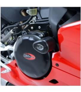 Crash Protectors Ducati Panigale / RG Racing