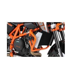 Pare-carters KTM 390 DUKE 2013-2016 / Hepco-Becker 5017518 00 06