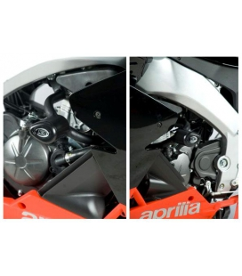 Crash Protectors Aprilia RS4 125 / RG Racing