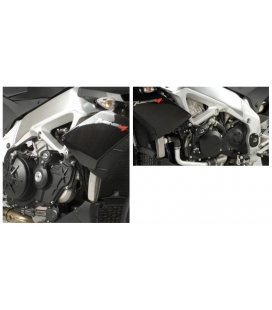 Crash Protectors Aprilia Tuono V4 2011-2015 / RG Racing