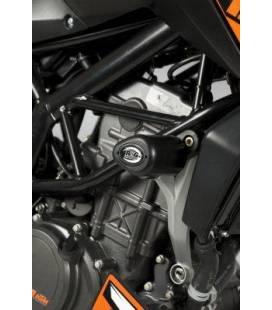 Crash Protectors KTM DUKE 125-200-390 / RG Racing