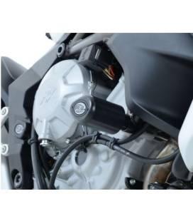 Crash Protectors MV Agusta 675-800 / RG Racing