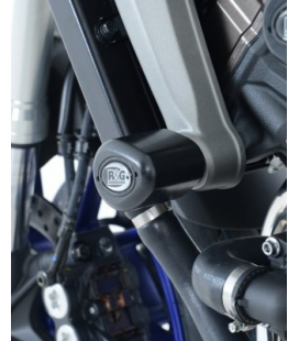 Crash Protectors avant Yamaha MT09 - XSR900 / RG Racing