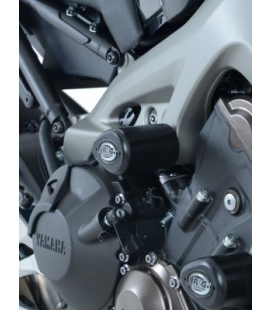 Crash Protectors central Yamaha MT09 - XSR900 / RG Racing