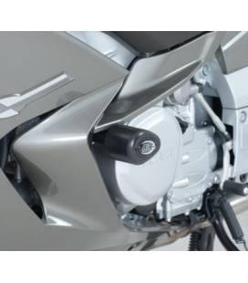 Crash Protectors Yamaha FJR1300 13-15 / RG Racing