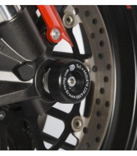 Protection de fourche Aprilia - RG Racing