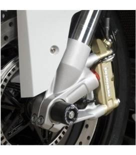 Protection de fourche BMW S1000R-RR-HP4 / RG Racing