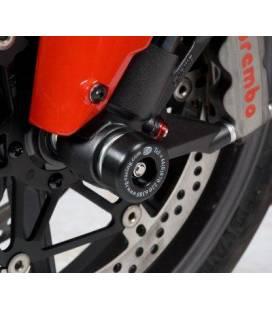 Protection de fourche Ducati 848-1098S-1198S / RG Racing