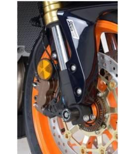 Protection de fourche Honda CBR600RR - RG Racing